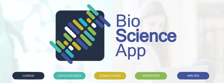 BioScienceApp